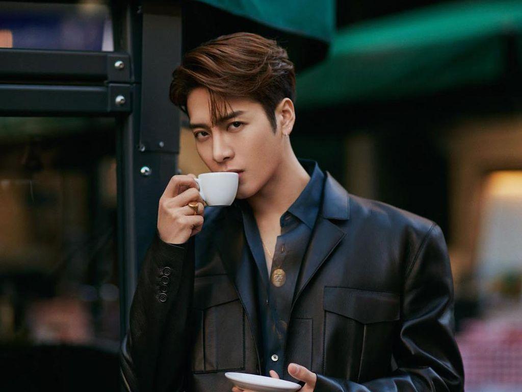 Team Wang Ungkap Nasib Jackson GOT7 usai Kabar Hengkang dari JYP