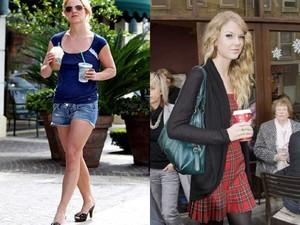 Kafe Favorit Britney Spears dan Taylor Swift saat Nongkrong