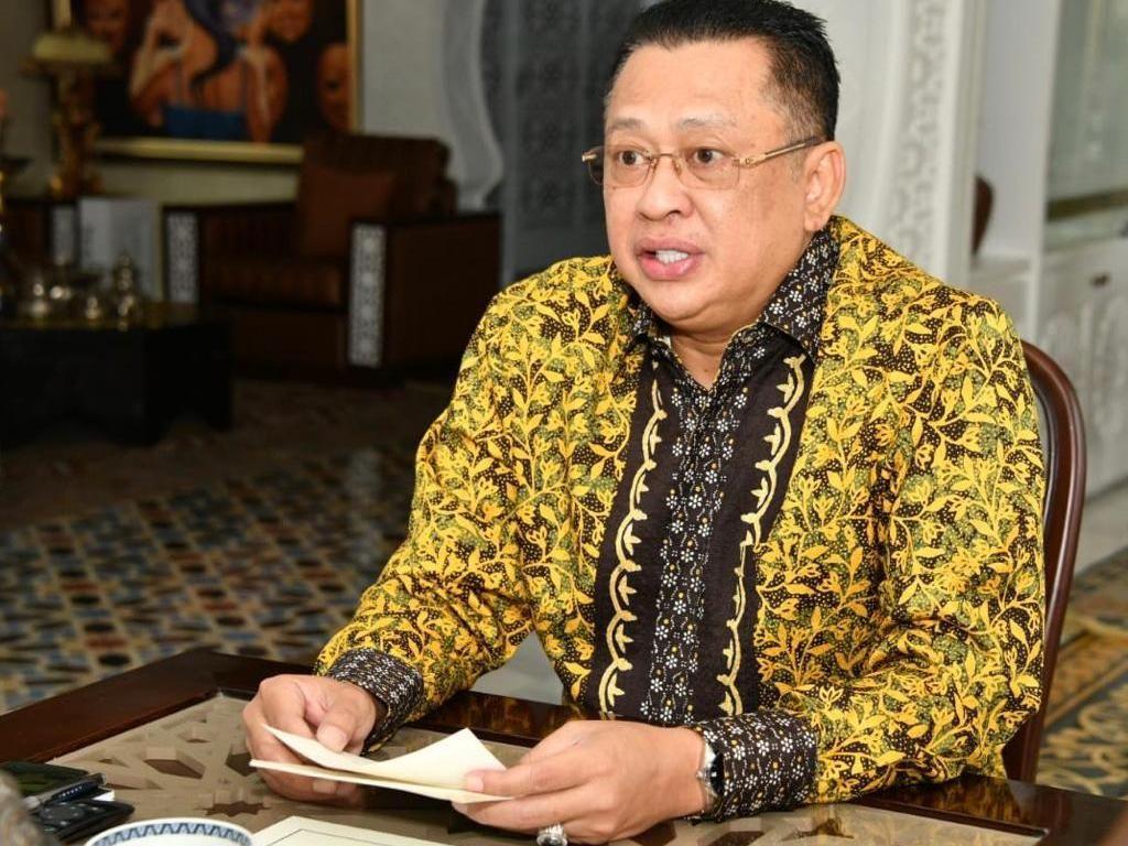 Soal Revisi UU Otsus Papua, Ini Saran Ketua MPR