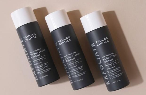 produk salicylic acid bagus untuk merawat kulit wajah berminyak