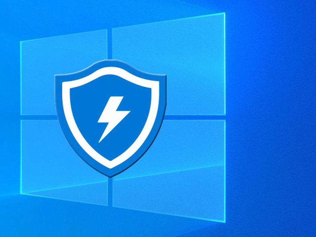 Antivirus Bawaan Windows 10 Bisa Dipakai Hacker Unduh Malware