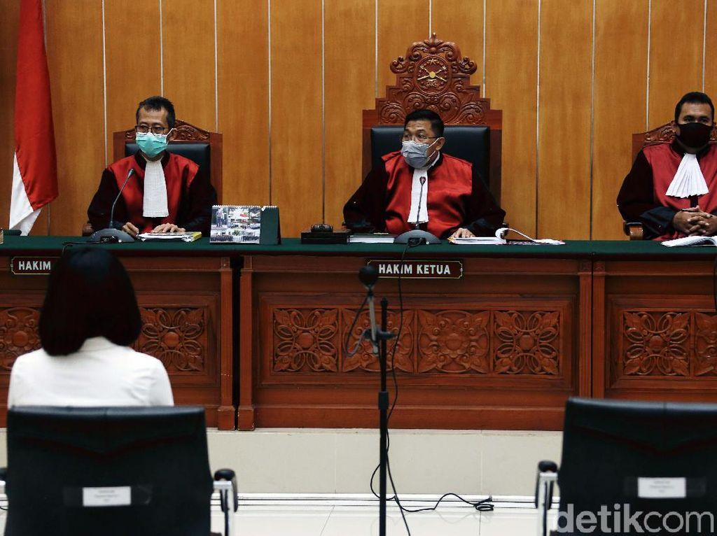 Sidang Dilanjut Senin Depan, Suami Vanessa Angel Dipanggil Jadi Saksi