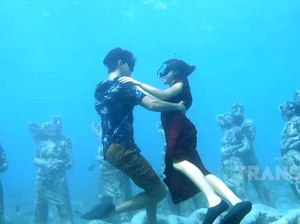 My Trip My Adventure: Free Dive di Gili Meno