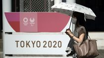 Jepang Izinkan Pengunjung Asing Nonton Olimpiade Tokyo