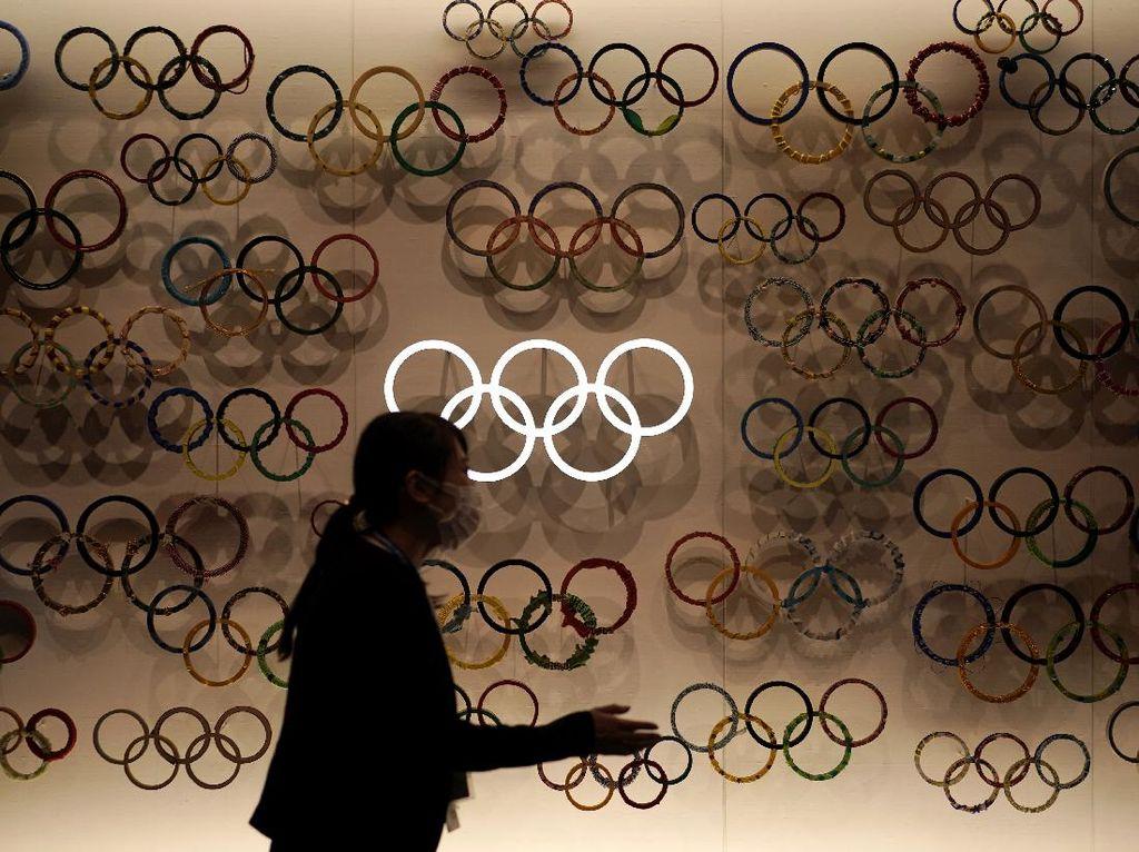 Jepang Sambut Turis untuk Olimpiade Tokyo, Tapi Tak Boleh Teriak