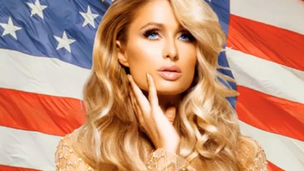 Paris Hilton: Aku Bukanlah Gadis Pirang Bodoh