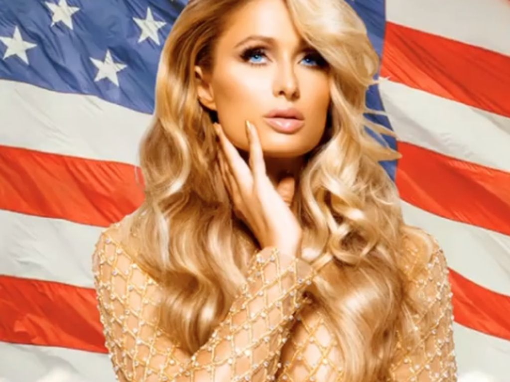 Crazy Rich, Paris Hilton Beli Tas Hermes Rp 79 Juta untuk Anjing Peliharaan