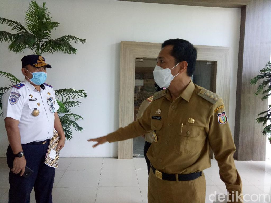 Makassar Siap Tampung Korban Gempa Sulbar, Walkot Ingatkan Prokes
