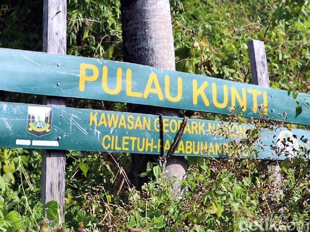 Menyingkap Cerita Tawa Kuntilanak di Geopark Ciletuh