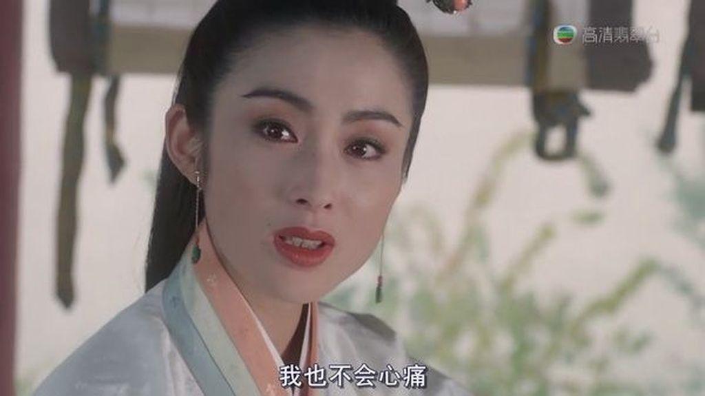 Transformasi Sharla Cheung, Lawan Main Stephen Chow yang Awet Muda di Usia 52