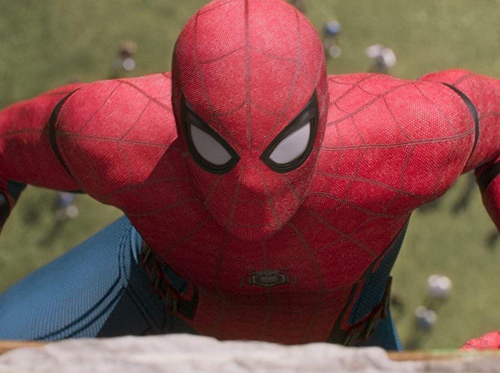 Syuting Spider-Man 3 Bakal Lanjut Awal 2021