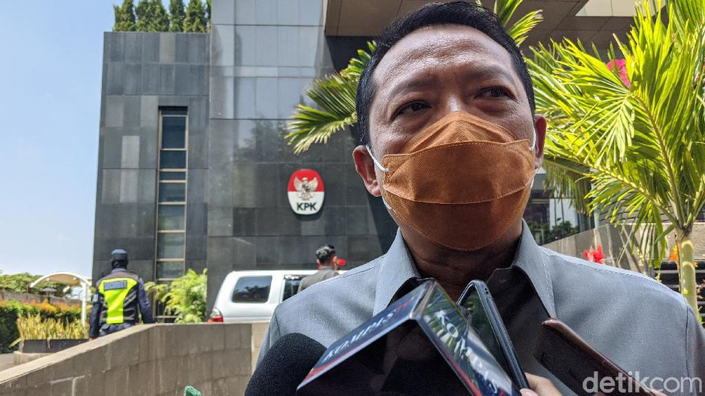 Terkait Jaksa Pinangki, Dirdik Jampidsus Kejagung ke KPK