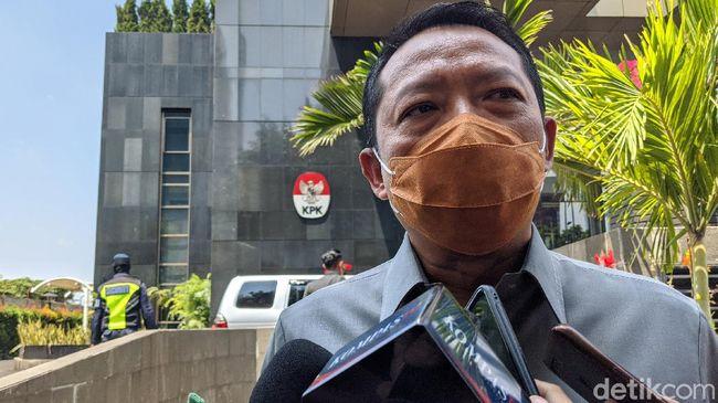 Kejagung Ungkap Jabatan 'Atasan Langsung' Pinangki