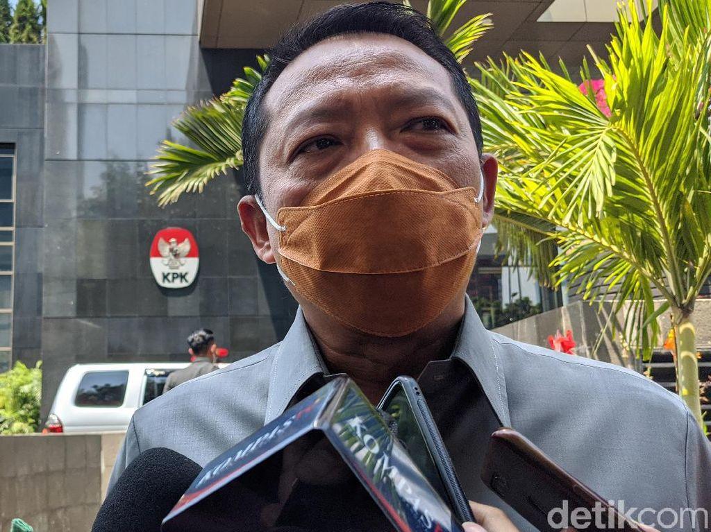 Kejagung Buru Inisial DK yang Diduga Bantu Urus Fatwa MA Djoko Tjandra
