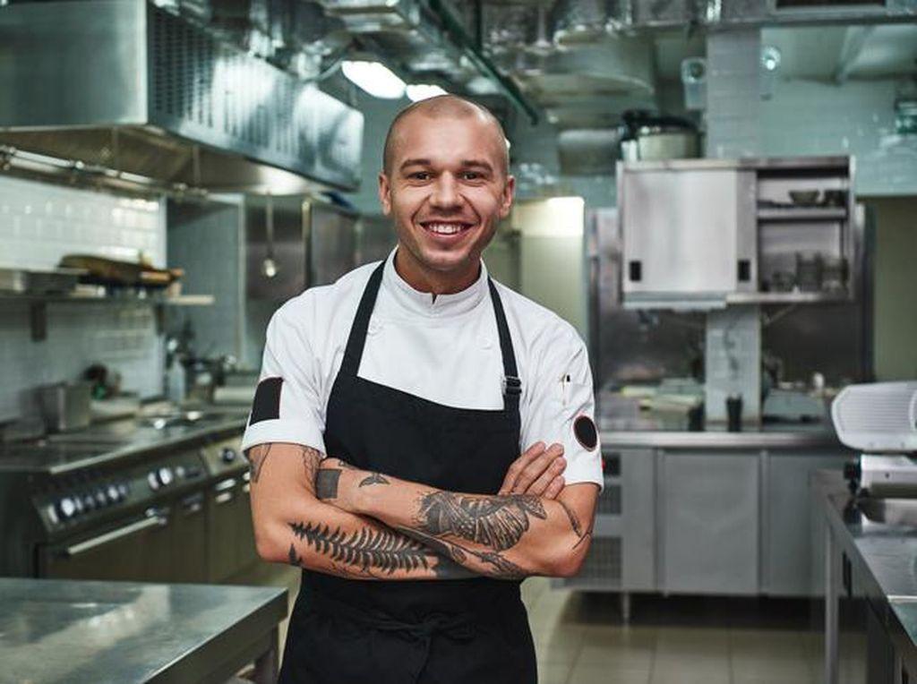 Chef Bertato Dipecat hingga Makanan dan Minuman Haram dalam Islam