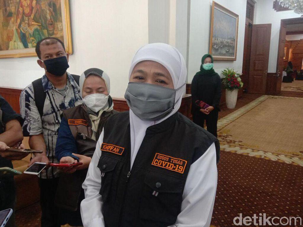 Gubernur Khofifah Sanksi Bupati Jember: 6 Bulan Tidak Digaji