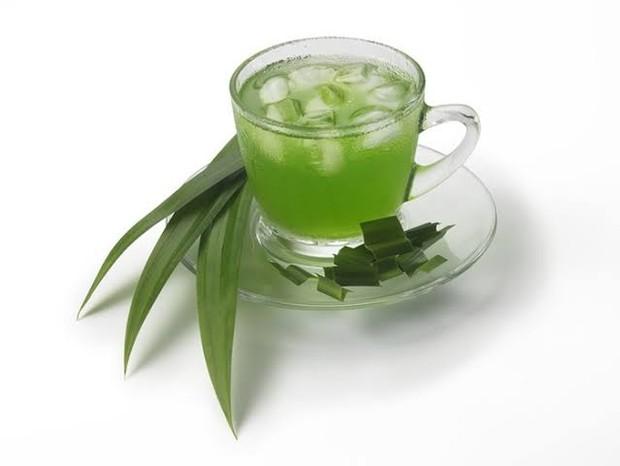 Air rebusan daun pandan mampu mengembalikan dan meningkatkan nafsu makan, ditambah lagi aroma daun pandan yang lezat bisa menggugah selera makan.