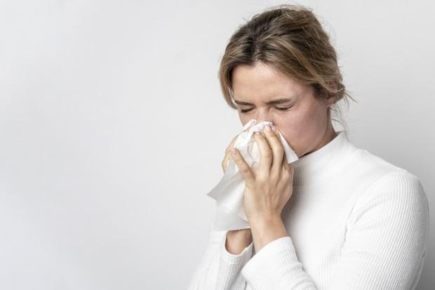 Efek buruk AC bagi kesehatan ialah dapat menjadi sarang penyebaran virus
