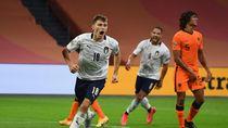 Video Italia Kandaskan Belanda dengan Skor Tipis 1-0