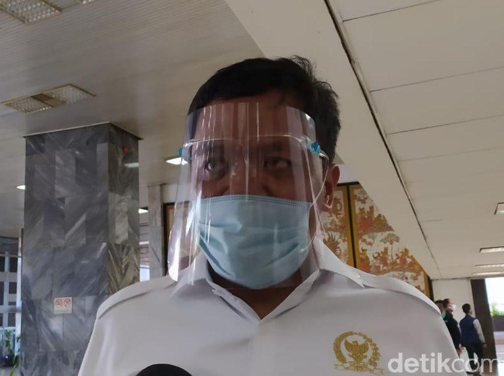 Ketua DPRD Lebak Meninggal, Gerindra: Penyebab Belum Bisa Dipastikan