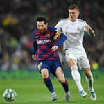 El Clasico: Messi Sudah 900 Hari Tak Bobol Gawang Real Madrid