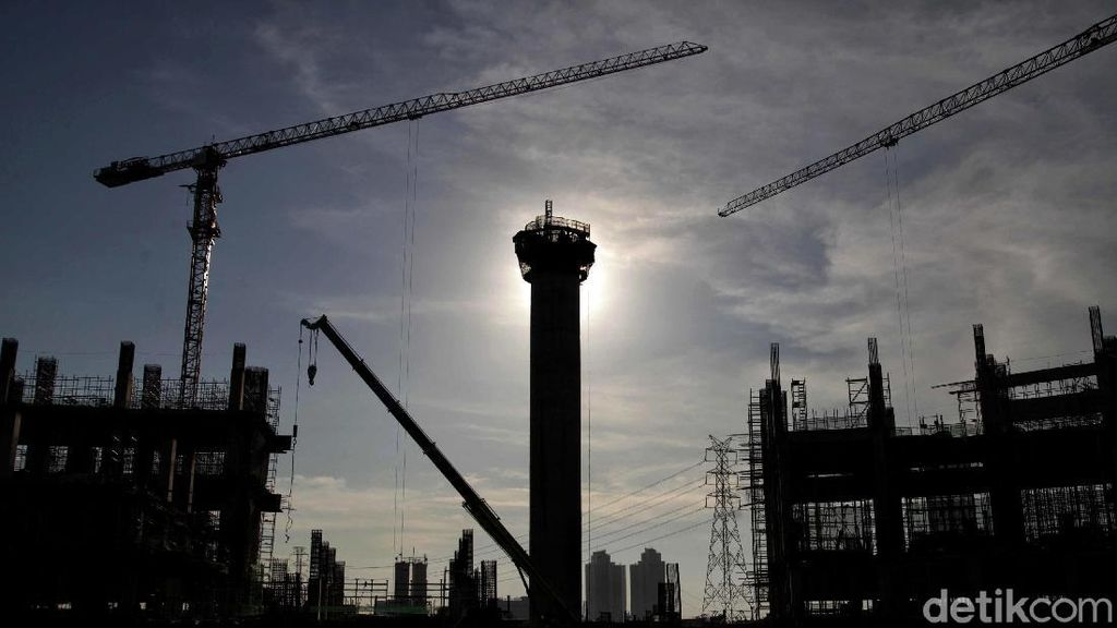 Menanti Berdirinya Stadion Kebanggaan Ibu Kota