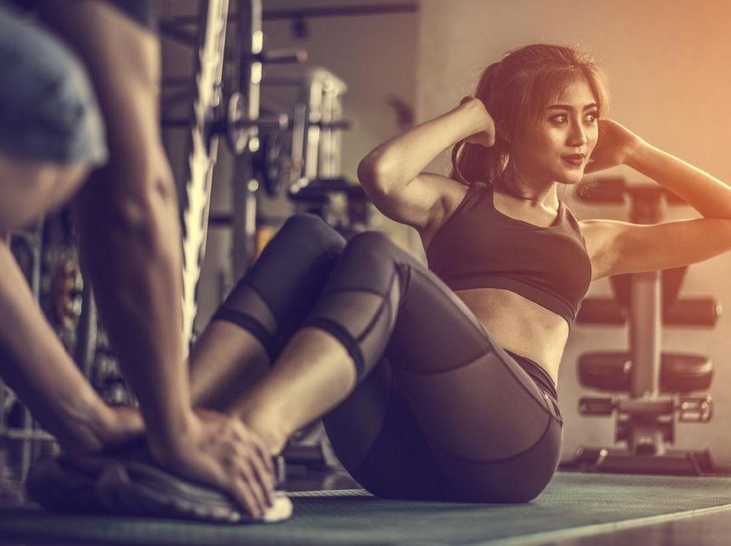 5 Dampak yang Dialami Tubuh Jika Seseorang Jarang Olahraga
