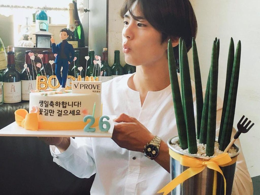 5 Drama Terbaik Park Bo Gum, Reply 1988 hingga Encounter