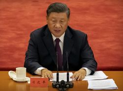 Dituduh Korupsi, Orang Kaya China Pengkritik Xi Jinping Dibui 18 Tahun