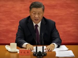 Terungkap, Alasan Tersembunyi Xi Jinping Jegal Jack Ma