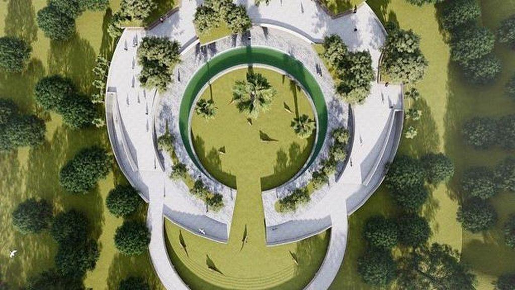 UNESCO Larang RI Lanjutkan Proyek Pulau Rinca
