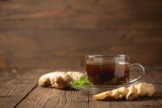 Ramuan jahe dapat digunakan sebagai obat alami batuk berdahak.