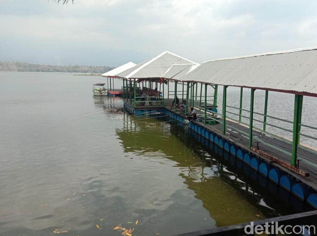 Danau Ranu Grati Pasuruan Buka untuk Wisatawan