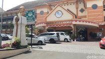 Sehari, 10 Pasien COVID-19 Meninggal di RSSA Malang