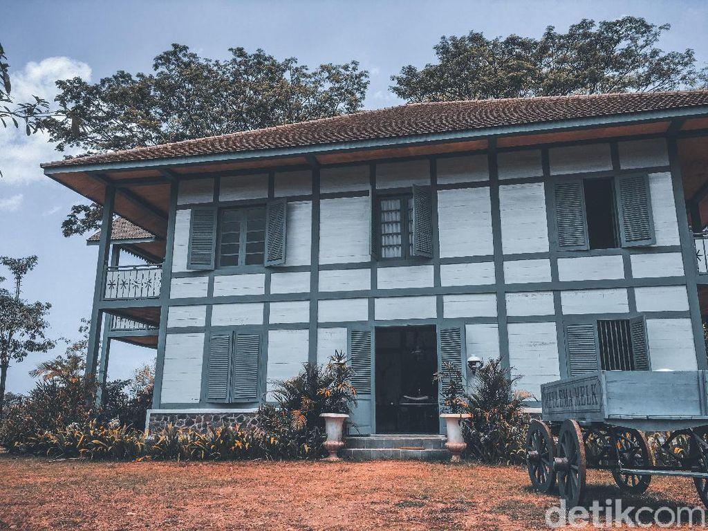Mengenang Pramoedya Ananta Toer di Rumah Annelies