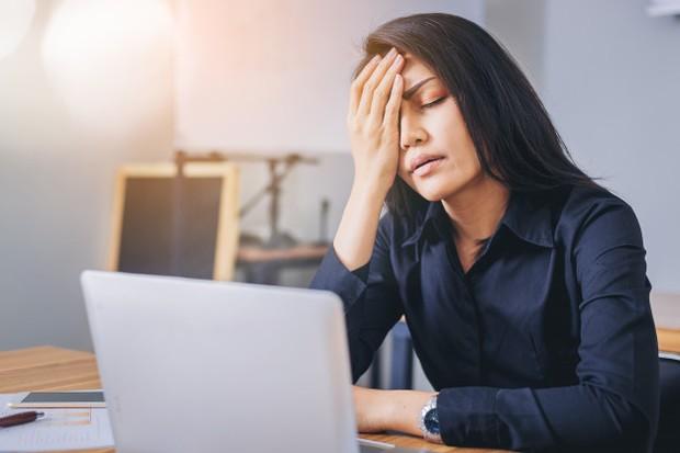 Sakit kepala menjadi efek buruk AC untuk kesehatan