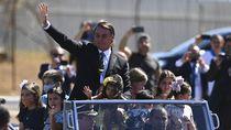 Argentina Legalkan Aborsi, Presiden Brasil: Pembunuhan!