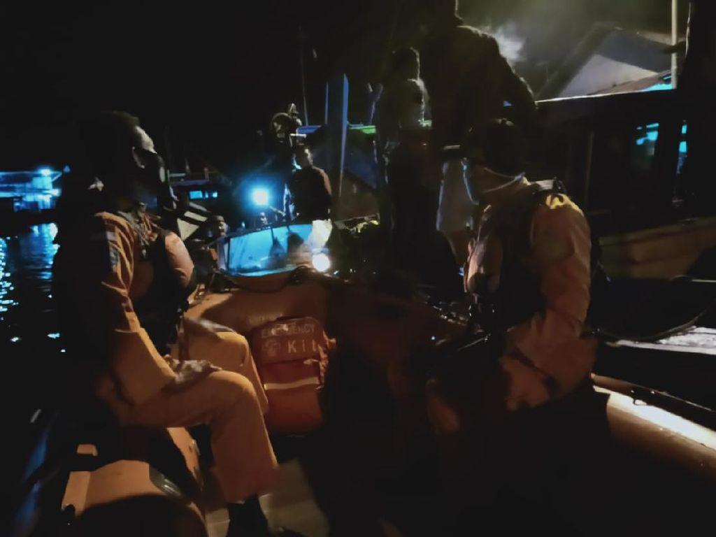 2 Orang Hilang Akibat Speedboat Terbakar di Kalbar, Pria-Bocah Perempuan