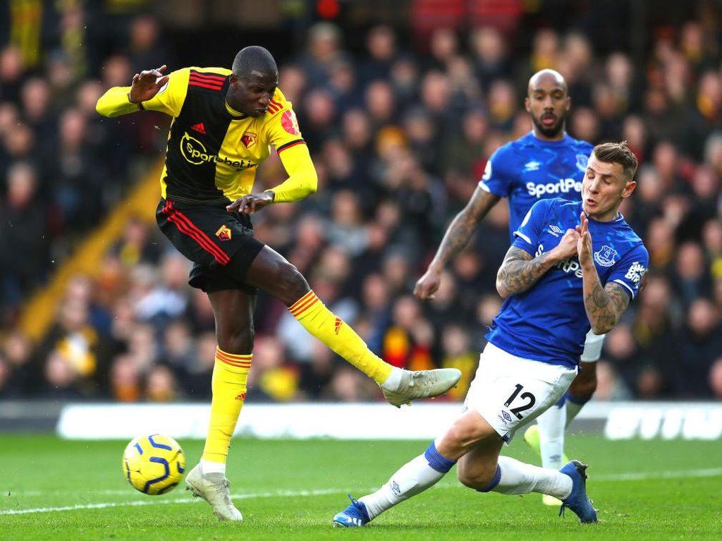 Everton Terus Belanja, Kali Ini Gaet Abdoulaye Doucoure