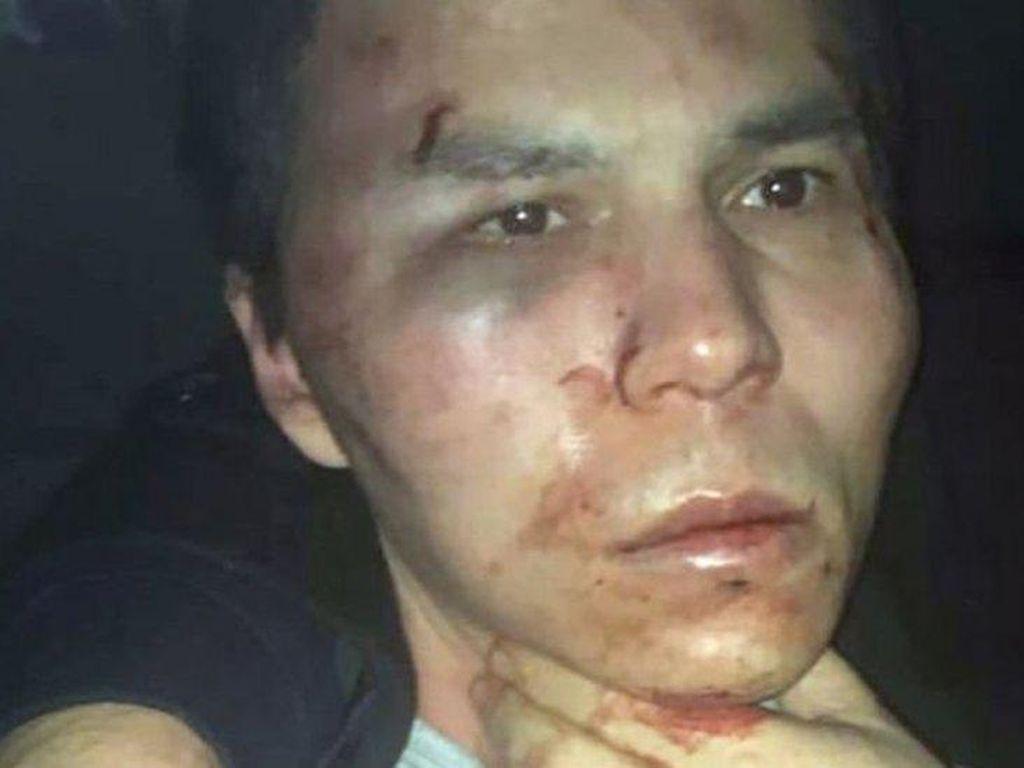 Abdulkadir, Pelaku Penembakan Massal di Kelab Malam Turki Dibui Seumur Hidup