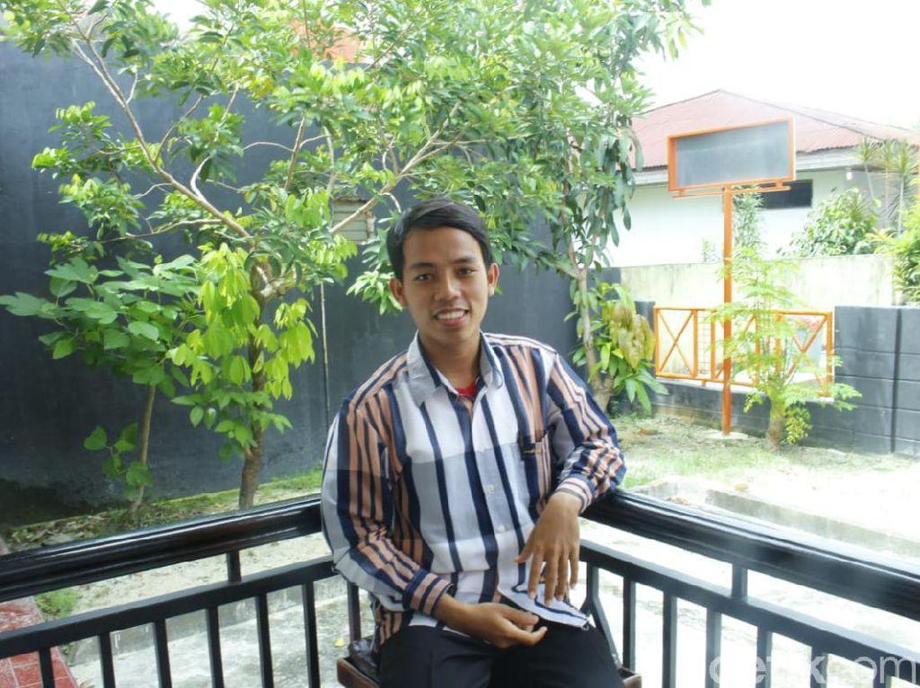 Cerita Santai Mahasiswa Bernama Anjay