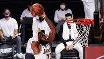 Hasil NBA: Heat Melaju ke Final Wilayah Timur, LeBron Bukukan Rekor