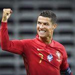 101 Gol Cristiano Ronaldo