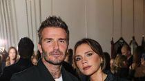 Victoria-David Beckham Disebut Teken Kontrak Rp 427 M dengan Netflix