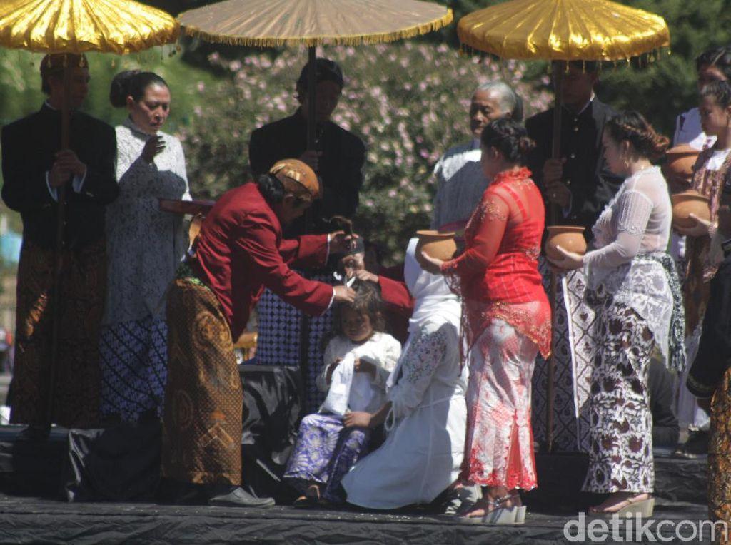 Dieng Culture Festival Bakal Siaran Langsung di Youtube
