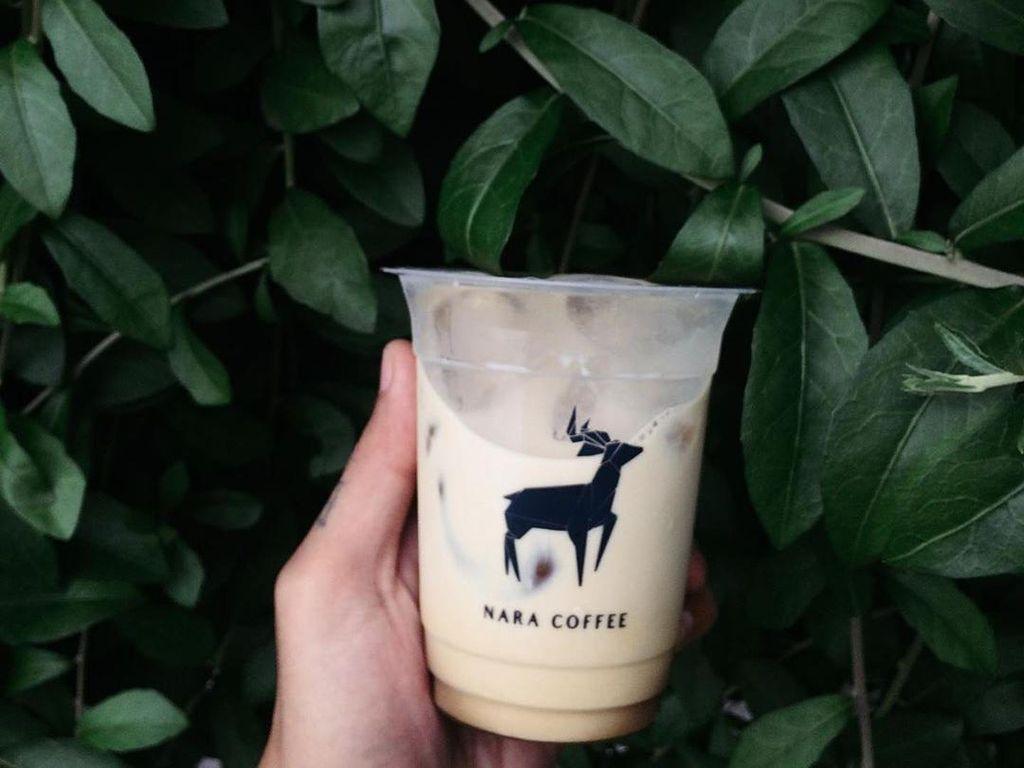 Di Bekasi Bisa Jajan Kopi Susu Kekinian di 5 Tempat Cozy Ini