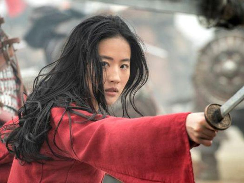 Film Mulan Mendapat Seruan Boikot Terkait Perlakuan Muslim Uighur di China
