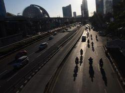 DKI Kini Gunakan PPKM Bukan Lagi PSBB, Ini Hasilnya di Bidang Transportasi