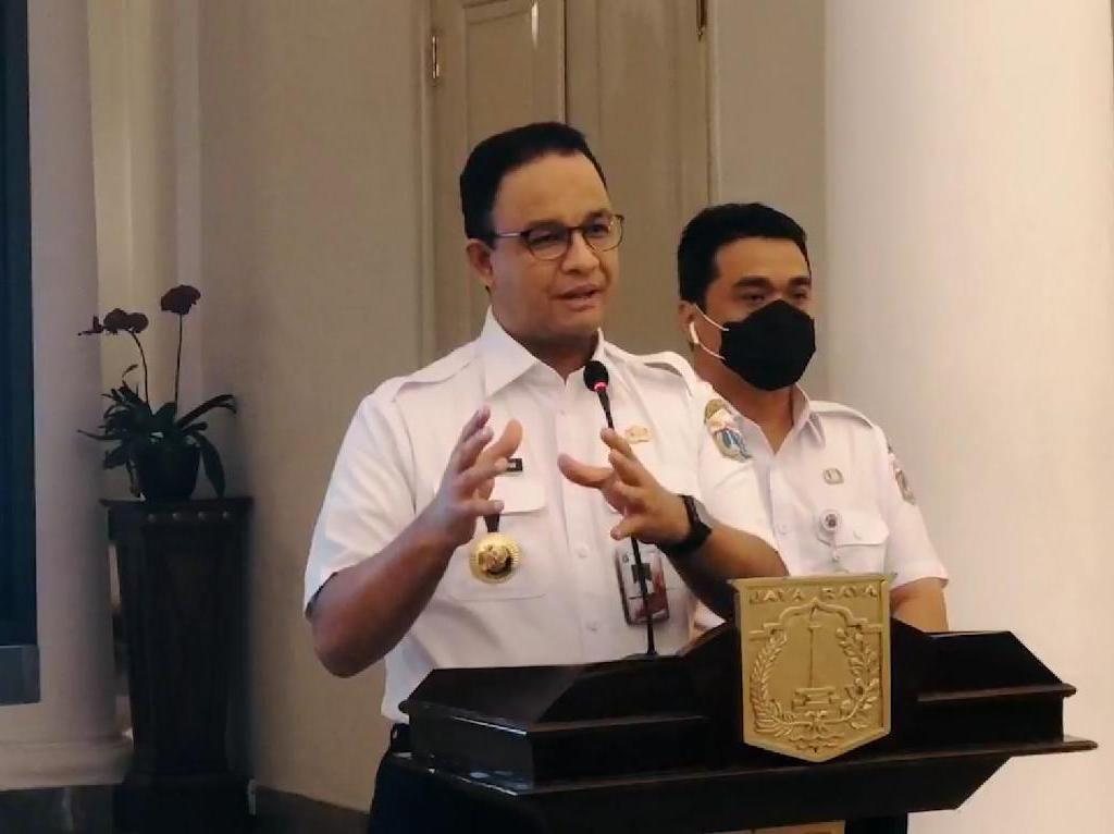 Anies Pamer Pasang Akses WIFI Gratis di 9.000 Titik Jakarta