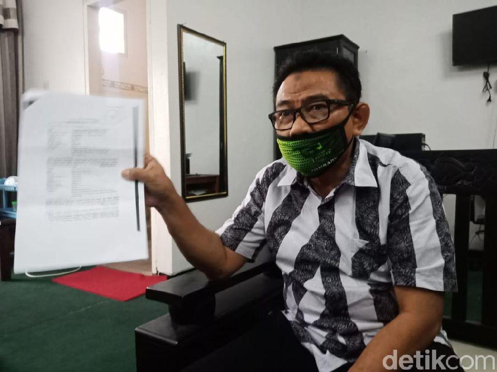 Dinkes Jatim Temukan Kelalaian RS PMC Jombang di Kasus Ibu Melahirkan Sendiri
